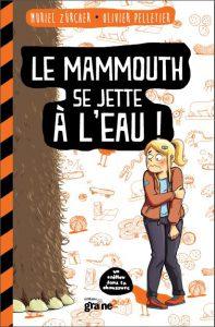 roman pour enfant, mammouth, complexe, surpoids, piscine,