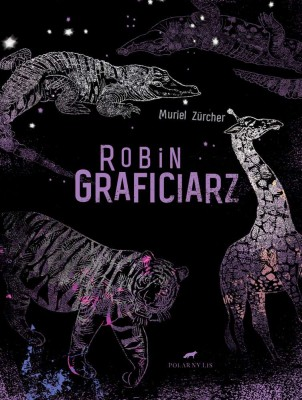robin des graffs, traduction, muriel zurcher, roman jeunesse, Paris