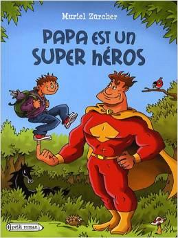 super-héros, camping, forêt, sauvage, relation père-fils