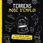 documentaire déjanté, aliens, vie sur terre, humour, livre pour enfant, extra-terrestre, rigolo